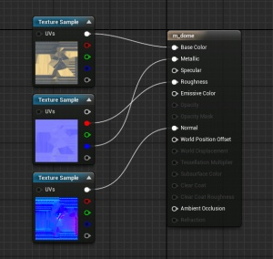 Baking Models with Substance Painter Workflow - Epic Wiki