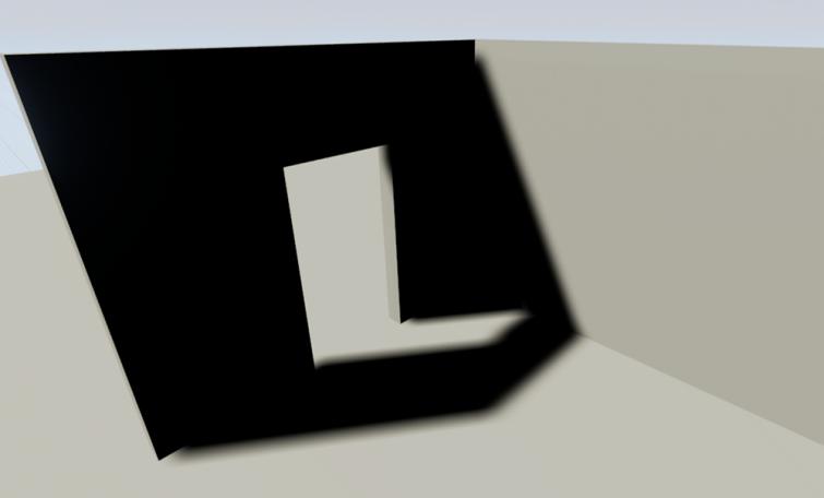 Проблемы с освещением и методы их решения в Unreal Engine 4